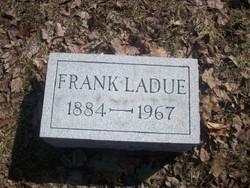 Frank LaDue