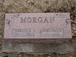 Harvey Eugene Morgan