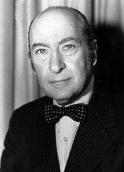 Irving R. Levine