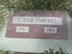 Joseph Leigh Campbell