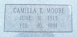 Camilla Trexler Moore