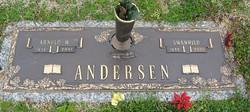 Arnold W. Andersen