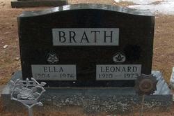 Leonard W. Brath