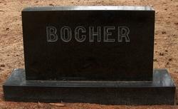 Hertha H. <I>Kosky</I> Bocher