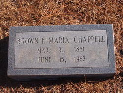 Maria Chappell