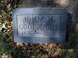 John Henry Goodnight