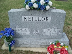 John Dempster Keillor