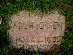 Karl H Jensen