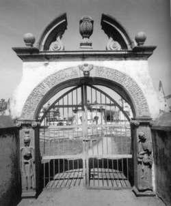 Dutch Cemetery II