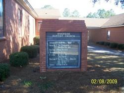 Riverside Missionary Baptist Church Cemetery