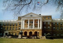 University of Wisconsin–Madison Campus Grounds