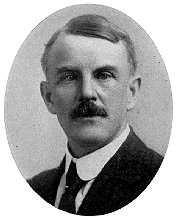 Charles Peter Brooks