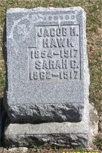 Jacob H. Hawk