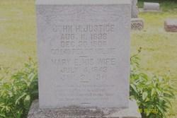John Henry Justice
