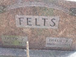 Frank Felts