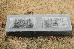 Lillie <I>Swartz</I> Bernheisel