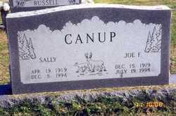 Joe Fay Canup