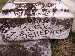 Clara Rachal Shepherd