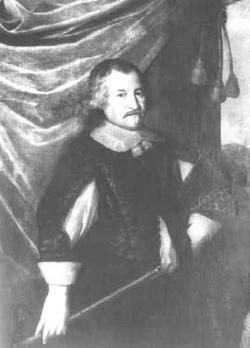 Philip I. zu Schaumburg-Lippe