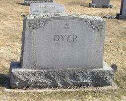 Mildred <I>Reynolds</I> Dyer