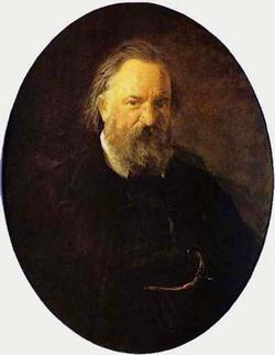 Alexander Ivanovich Herzen
