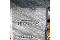 Idelle M. <I>Steele</I> Arnold
