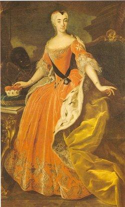 Marie-Auguste von Thurn und Taxis