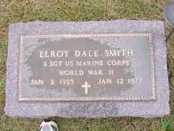 Elroy Dale Smith