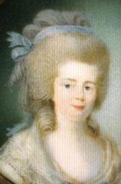 Friederike Sophie Dorothea von Brandenburg-Schwedt