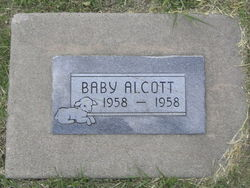 Baby Alcott