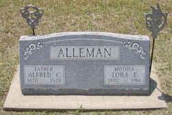 Alfred Carver Alleman
