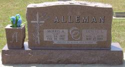 Morris Alfred Alleman