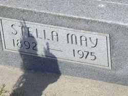 Stella May <I>Nye</I> Allen