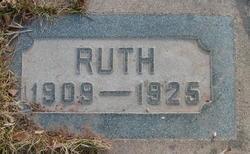 Ruth Ogden