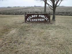 Milroy Public Cemetery
