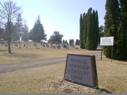 Orange Township Cemetery