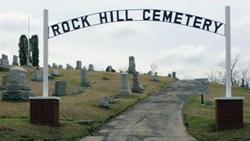 Rock Hill Baptist Church Cemetery