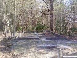 McMillan Family Cemetery