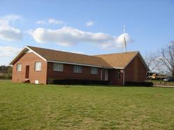 Hanna Chapel United Methodist Church Cemetery