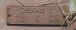 Dennis A. Townsend