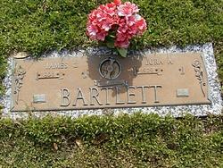 Lura Myrtice <I>Albritton</I> Bartlett