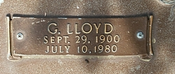 G. Lloyd Latten