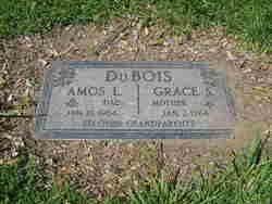 Amos Courtright DuBois, Jr