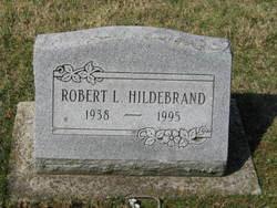 Robert L Hildebrand