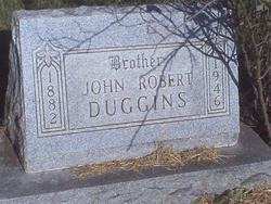 John Robert Duggins