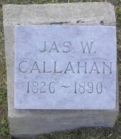 James W. Callahan