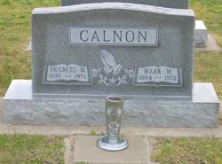 Frances M. Calnon