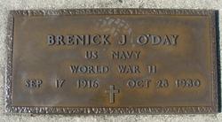Brenick Joseph O'Day