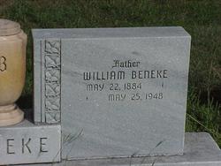 William Beneke