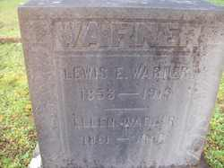 Lewis Edward Warner